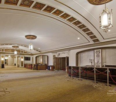 Rent Copley Symphony Hall In San Diego San Diego Copley